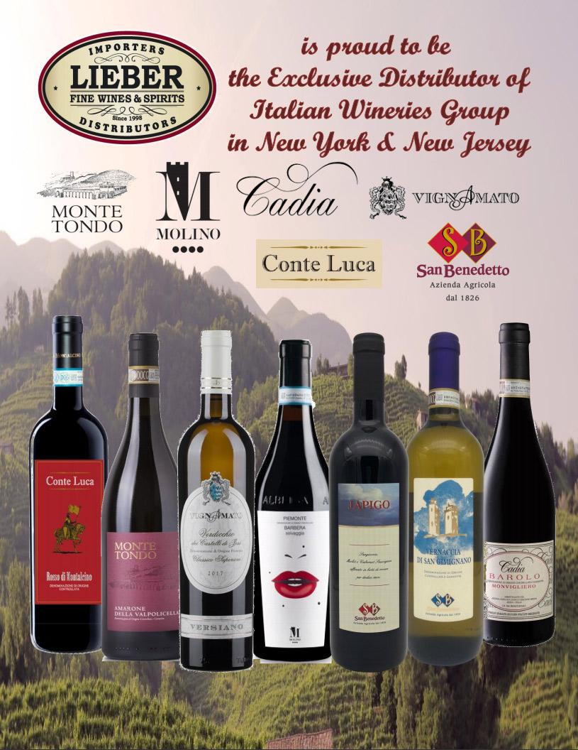 Italian Wine Group
